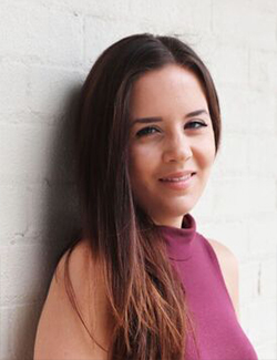 Alexia Pursley