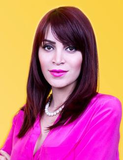 Ariana Adibrad