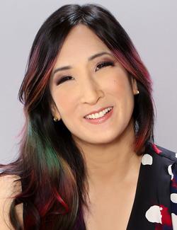 Cathy Eu