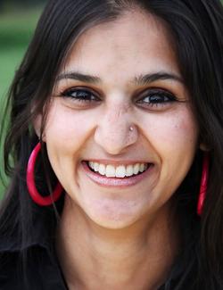 Gina Miranda