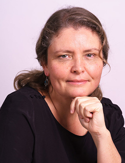Karen Guitman