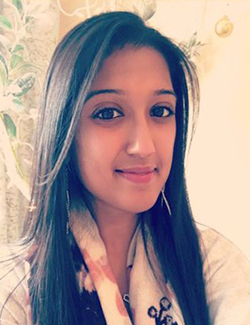 Natasha Saini