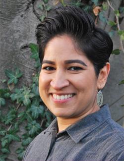 Sarah Siddiqui
