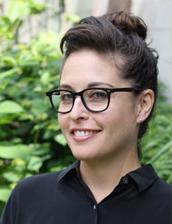 Stephanie Markowitz