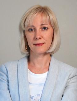 Natalie Velbovets