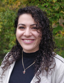 Larissa De Filippis