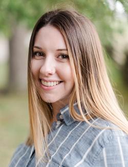 Melanie Brakel