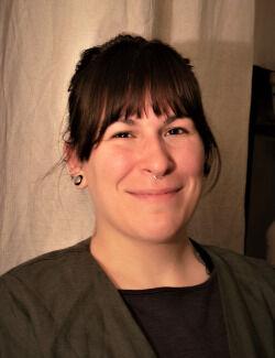 Chloe Martin