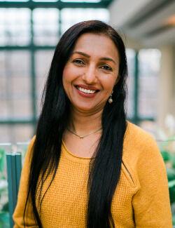 Shemina Jeraj