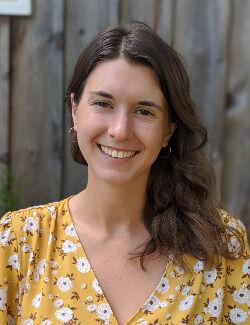 Katrina McGeorge