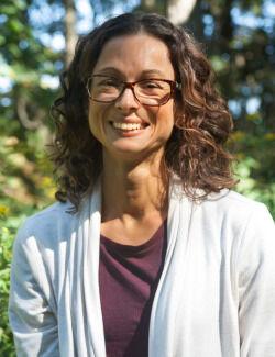 Melanie Wuytenburg