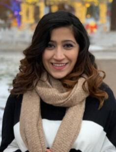 Aisha Malik