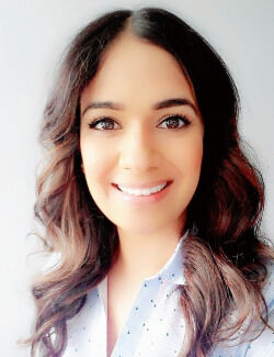 Nadia Kassam
