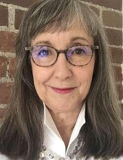Barbara Ann Boire